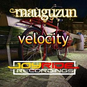 MAUGUZUN - VELOCITY